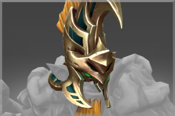 Cosmetic icon Helm of the Savage Monger.png