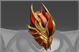 Cosmetic icon Helm of the Eldwurm Crest.png