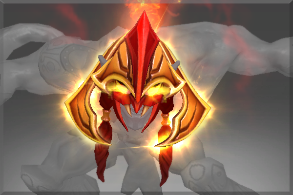Dota 2 S Immortal Treasure 3 Launches: Searing Dominator