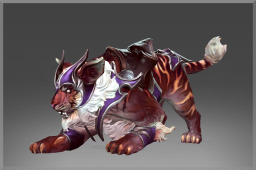 Cosmetic icon Tigress of the Dark Moon Stalker.png