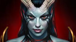 Queen of Pain - Dota 2 Wiki