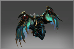 Cosmetic icon Armor of Unblinking Eternity.png