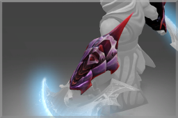 Cosmetic icon Bracers of Broken Scale.png