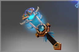 Cosmetic icon Weapon of the Defender of Ruin.png