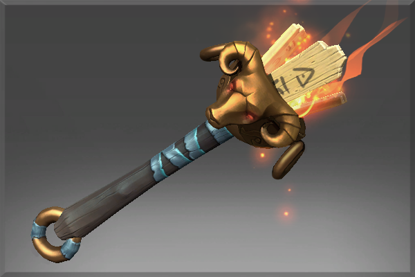 Dota 2 Immortal Items And Player Cards Released: Lamb To The Slaughter