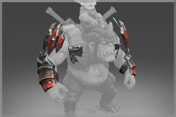 Cosmetic icon Armguards of Big 'Un.png