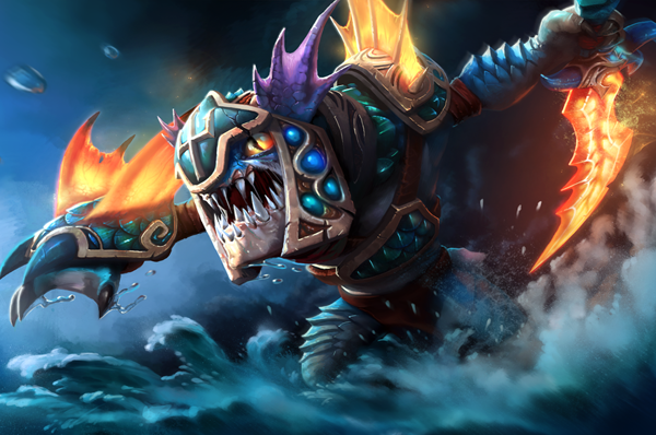 Immortal Dota 2 Items Wallpapers The Play Dota 2: Ocean Conqueror