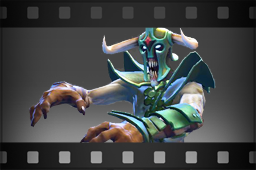 Cosmetic icon Taunt Funk of the Dead.png