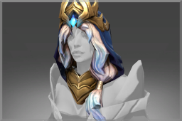 Cosmetic icon Crown of the Wintermoon.png