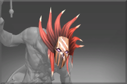 Cosmetic icon Mask of Twilight's Rest.png