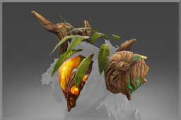 Cosmetic icon Shoulders of the Ageless Witness.png