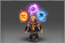 Cosmetic icon Acolyte of the Lost Arts.png