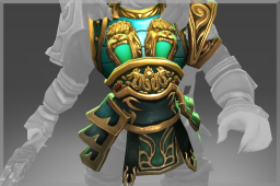 Cosmetic icon Armor of the Dreadborn Regent.png