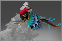 Cosmetic icon Parrot of the Windward Rogue.png