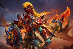 Cosmetic icon Pursuit of the Ember Demons Loading Screen.png
