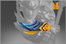Cosmetic icon Sea Dragon's Armlet.png
