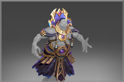 Cosmetic icon Armor of Endless Stars.png