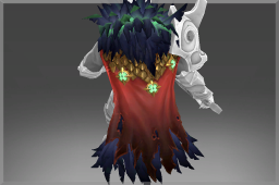 Cosmetic icon Cloak of the Haunted Lord.png