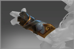 Cosmetic icon Armguards of the Fractured Order.png