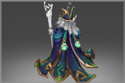 Cosmetic icon Cape of the Gifted Jester.png