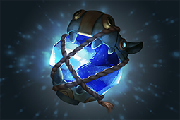 Cosmetic icon Charm of the Enigmatic Wanderer.png