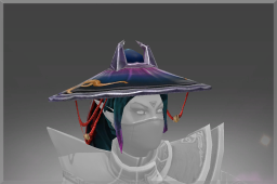 Cosmetic icon Headpiece of the Wuxia.png