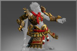 Cosmetic icon Armor of the Dragon Palace.png