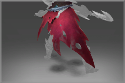 Cosmetic icon Gothic Whisper Cape.png