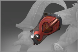 Cosmetic icon Bracers of the Ember Demons.png
