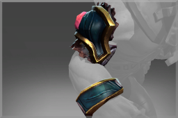 Cosmetic icon Bracers of the Forgotten Tactician.png