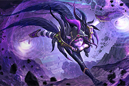 Cosmetic icon Concealed Raven Loading Screen.png
