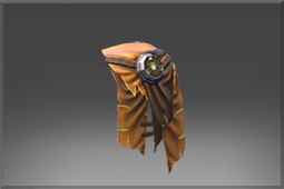 Cosmetic icon Pelt of the Hinterland Stalker.png