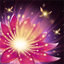 Blossom of the Merry Wanderer Dream Coil icon.png