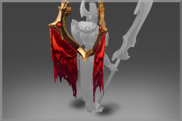 Cosmetic icon Banner of the Daemonfell Flame.png