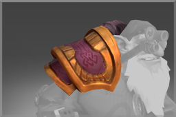 Cosmetic icon Spaulder of the Dwarf Engineer.png