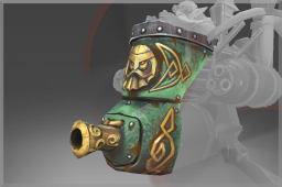 Cosmetic icon Turret of the Dwarf Gyrocopter.png