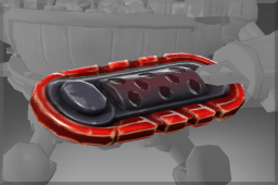 Cosmetic icon Chainsaw of the Molten Destructor.png