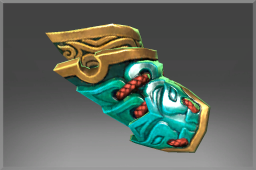 Cosmetic icon Gauntlet of the Dreadborn Regent.png