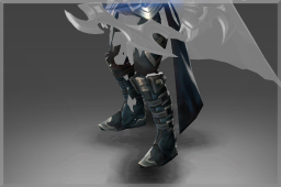 Cosmetic icon Legs of the Kha-Ren Faithful.png