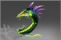 Cosmetic icon Malefic Drake's Strike.png