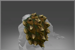 Cosmetic icon Shell of the Poacher's Bane.png