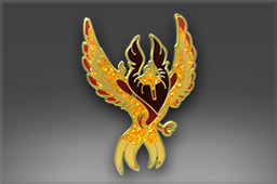 Cosmetic icon Pin Phoenix.png