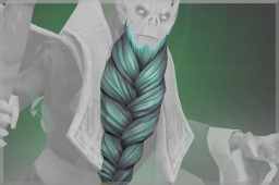 Cosmetic icon Beard of the Scourge Dominion.png