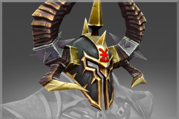 Cosmetic icon Helm of the Chaos Chosen.png
