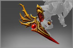 Cosmetic icon Scythe of the Hunter's Glory.png