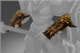 Cosmetic icon Bracers of Zhuzhou.png