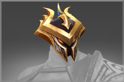 Cosmetic icon Helm of the Battlehawk.png