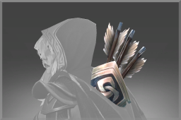 Cosmetic icon Quiver of the Kha-Ren Faithful.png