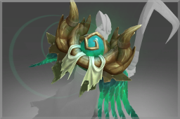 Cosmetic icon Fowl Omen Shoulder.png
