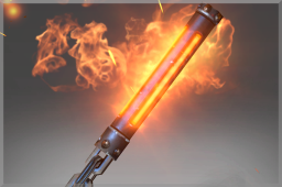 Cosmetic icon Cinder Sensei Off-Hand Weapon.png